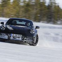 Porsche no deja nada a la imaginación, así nos muestra como prueban a la nueva generación del 911