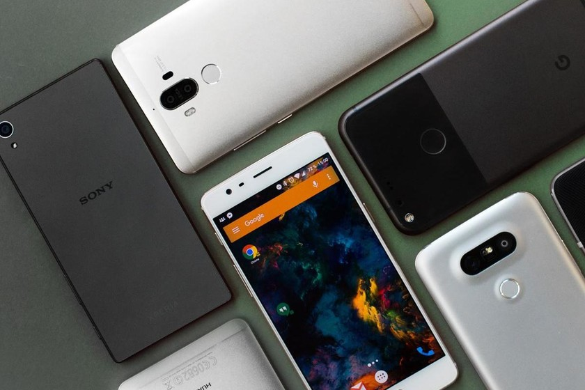 046760f5b6a Estos son los 13 mejores smartphones que puedes comprar en México por 7,000  pesos o menos (Edición 2017)