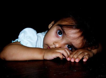 La foto de tu bebé: la mirada de Mury