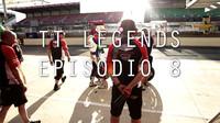 Documental TT Legends – Episodio 8: última parada en Le Mans