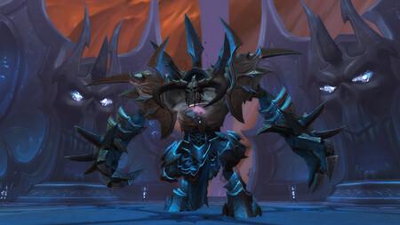 World Of Warcraft Shadowlands 02