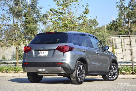 Suzuki Vitara 2019 2