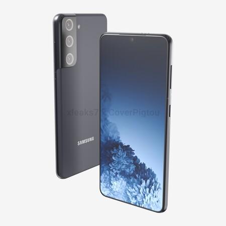 Samsung Galaxy S21 Xleaks7 02