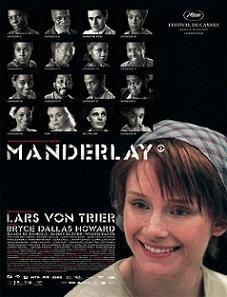 'Manderlay' en su iPod más cercano