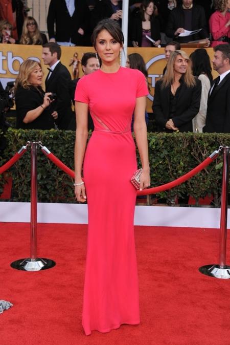 Sag awards 2013 las peor vestidas tanta alfombra roja y - Alfombra nina ...