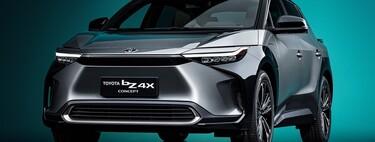 Toyota no está apostando por un futuro de eléctricos y estas son sus razones