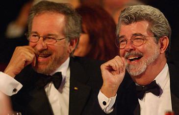 Frank Darabont culpa a George Lucas del retraso de 'Indiana Jones 4', de Steven Spielberg