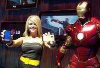 'Iron Man 2', novedades y confirmaciones