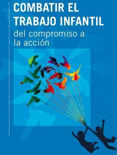 Hoy es el Día Mundial contra el Trabajo Infantil