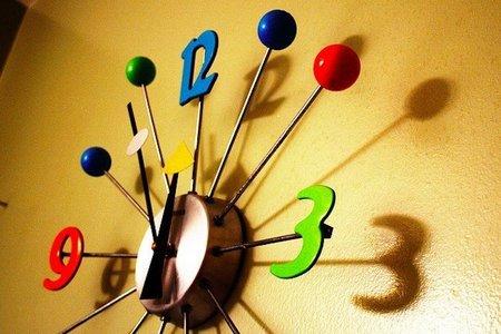 ¿Afecta el cambio de hora a vuestros hijos?