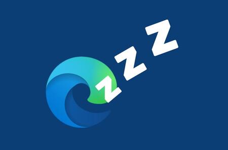 Las 'pestañas durmientes' de Microsoft Edge reducen el consumo de RAM en un 26%, según la compañía