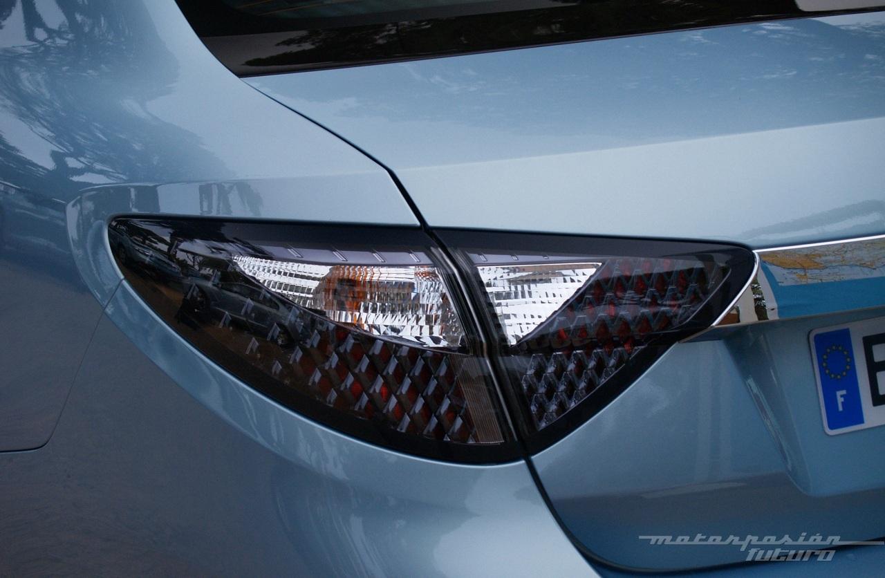 Foto de Renault Fluence Z.E. (presentación) (3/26)