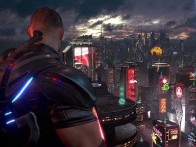 Crackdown 3 nos presume su primer video con gameplay