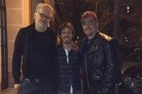 'A Perfect Day', Tim Robbins y Benicio del Toro protagonizan lo nuevo de Fernando León
