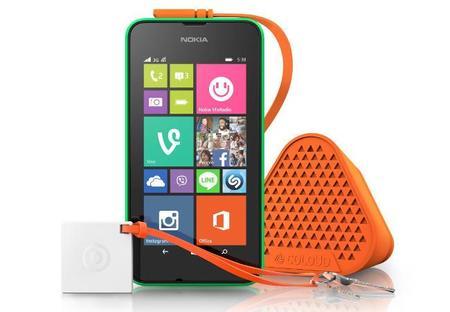 Lumia 530 Accesorios