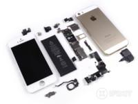 iFixit nos enseña las tripas del iPhone 5S
