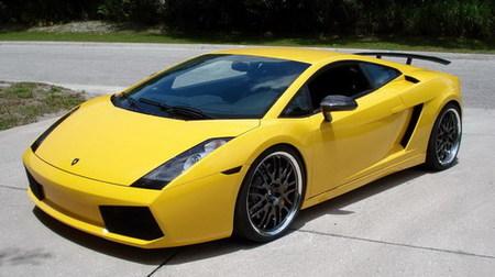 Lamborghini Gallardo con 942 caballos, Heffner se supera a sí mismo