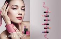 Giorgio Armani Bright Ribbon, una colección a todo color