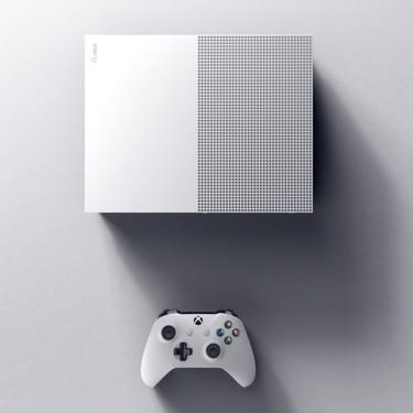 Por qué una Xbox One S sin lector de discos tiene todo el sentido del mundo