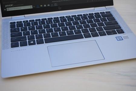 Imagen Trackpad