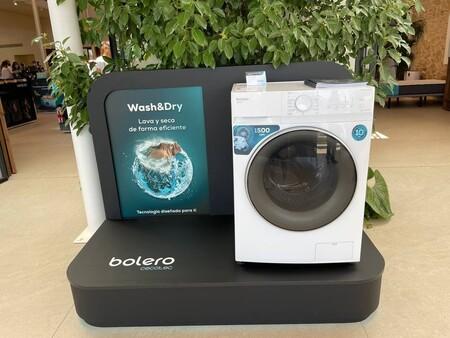 Bolero Wash Dry 10700