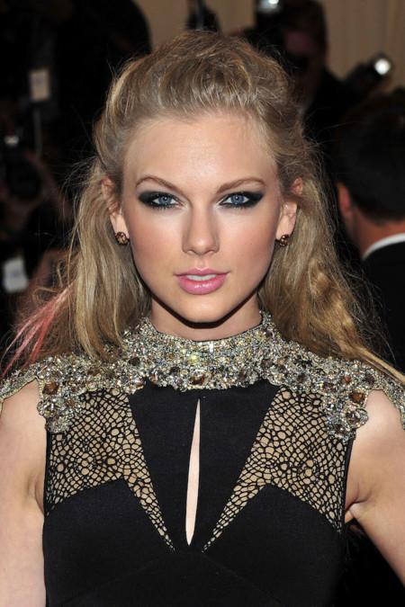 Taylor Swift Gala MET 2013