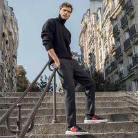 Sneakers Helix de Hogan, diseñadas para responder a las necesidades del hombre moderno