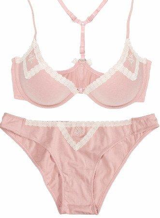 ws conjunto rosa