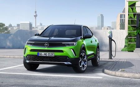 Opel Mokka 2021 6
