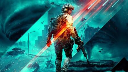 La versión estándar next-gen de Battlefield 2042 incluirá acceso a PS4 y Xbox One, pero no a la inversa y solo en digital