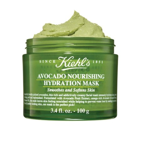 Kiehls Avocado Nourishing Hydrating Mask