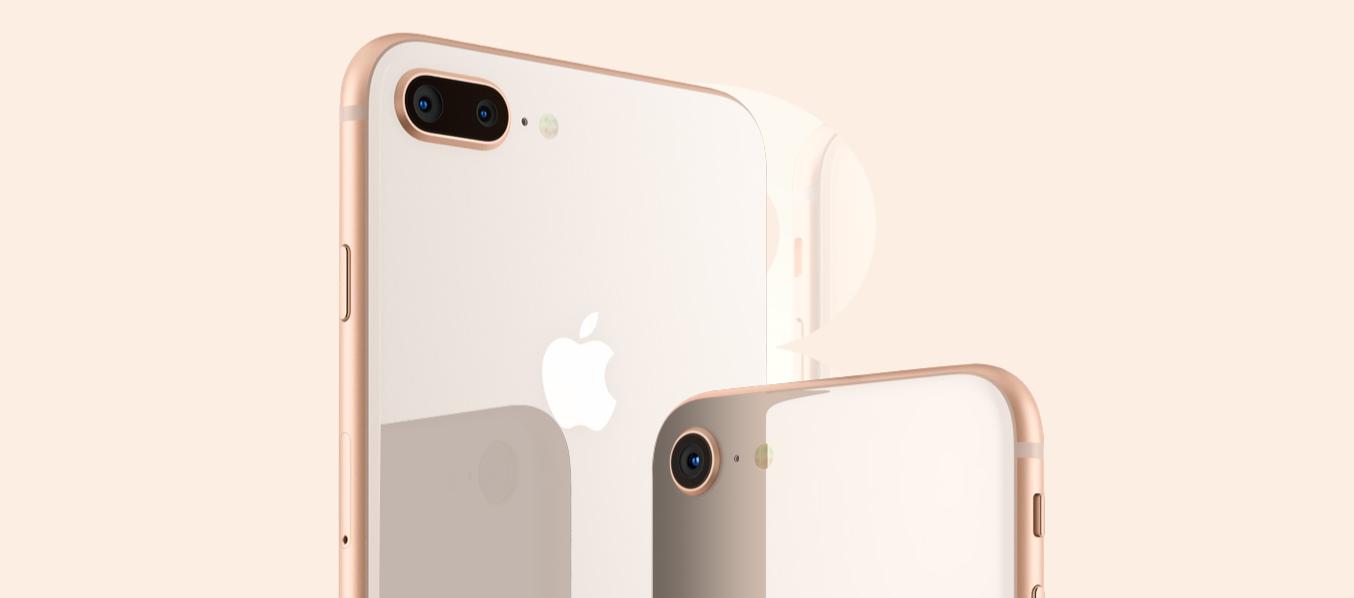 9d078b79c85 iPhone 8 y iPhone 8 Plus: características, precio y ficha técnica
