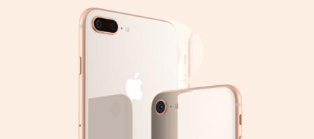 iPhone 8 y iPhone 8 Plus: siete claves para conocer a los nuevos teléfonos de Cupertino