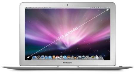 MacBook Air: a fondo