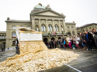 ¿Cómo está el debate sobre la renta básica en el mundo?