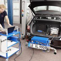 Bosch asegura tener la salvación para el diésel, y todo pasa por la eficiencia térmica