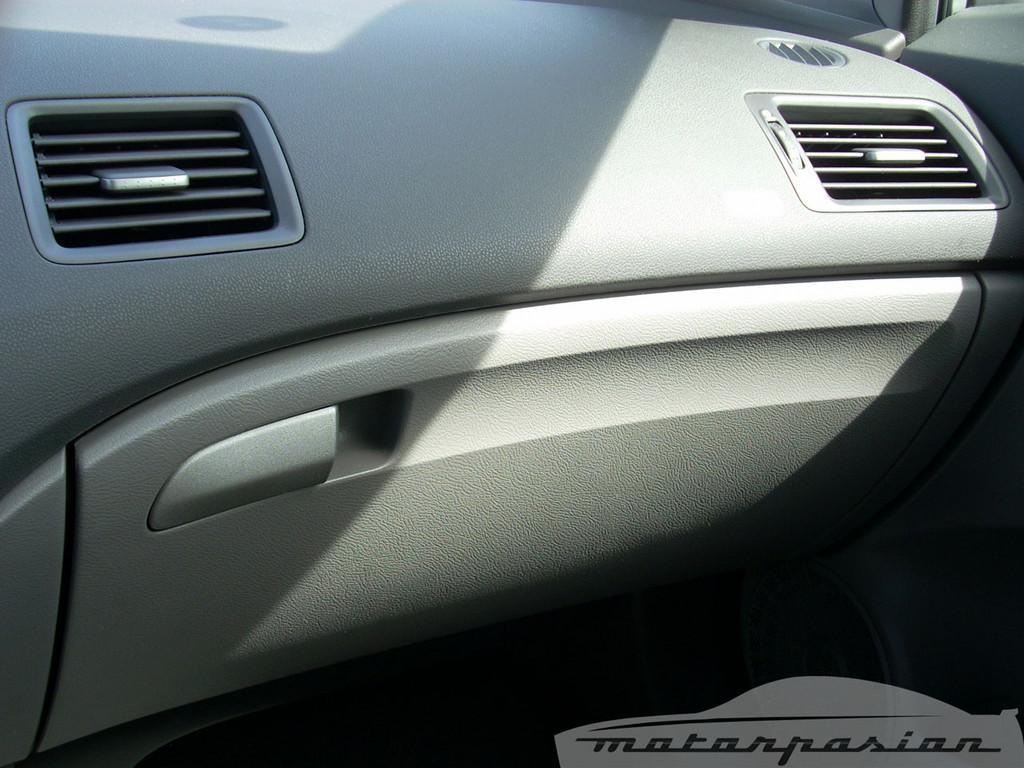 Foto de Honda Civic Hybrid (prueba) (27/40)