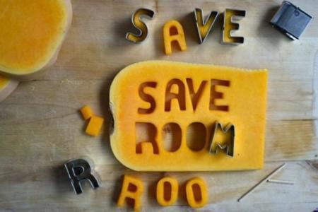 Saveroom