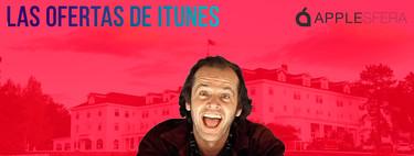 Pasa un verano de miedo con Jack Torrance, Pennywise y los Warren con estas películas en Las ofertas de iTunes