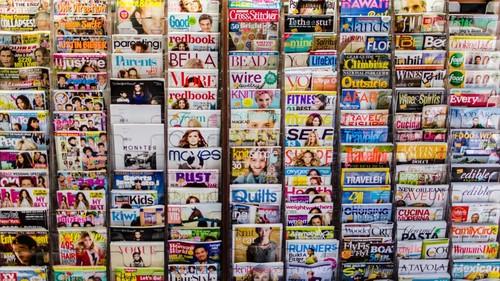 Revistas online: un viaje en el tiempo desde el archivo de Internet hasta las apps para tablet
