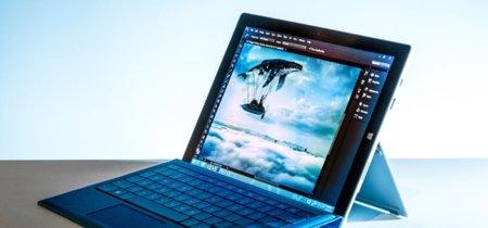 Lenovo rechazó la propuesta de Microsoft de vender el Surface Pro 3 en sus tiendas