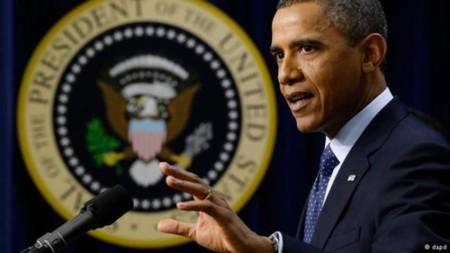 Obama ordena sanciones contra Corea del Norte por ciberterrorismo