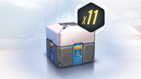 """Qué son las """"loot boxes"""" de los videojuegos, explicado para aquellos que todavía piensan que son como los cromos de Panini"""