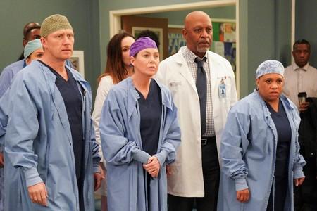'Anatomía de Grey' acorta su temporada 16 por el coronavirus y pone fecha al último episodio