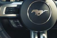 Llega el nuevo Ford Mustang