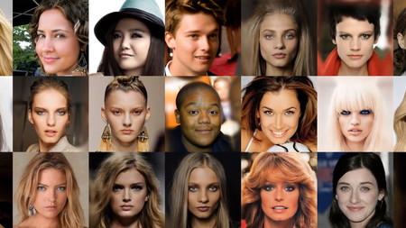 Los deepfakes permiten a las empresas tener modelos a la carta: más mujeres para apps de citas, más minorías para exhibir diversidad...