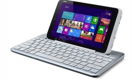 Acer Iconia W3 prueba que Windows 8 entra en pantallas más pequeñas