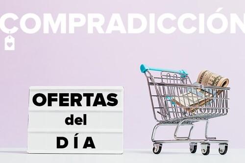Ofertas del día en Amazon: smartphones OPPO, relojes Polar, portátiles MSI, ASUS o HP y cuidado personal Braun a precios rebajados