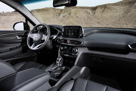 Hyundai Santa Fe 2019 26