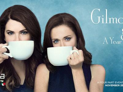ButakaXataka™: Gilmore Girls - A Year in the Life